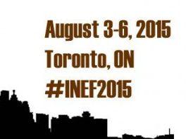 INEF 2015